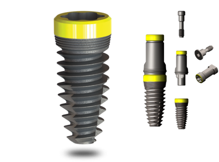 IDI Dental Implant System